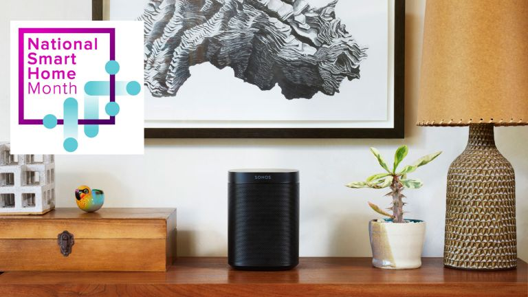 national smart home month