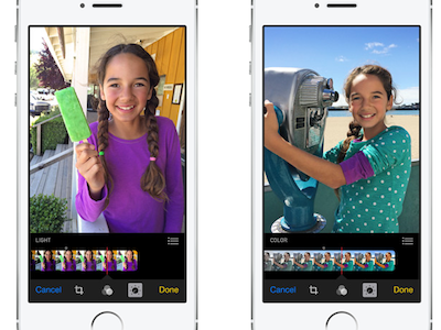 With iOS 8, iPhone Camera May Be Ready for Photographers