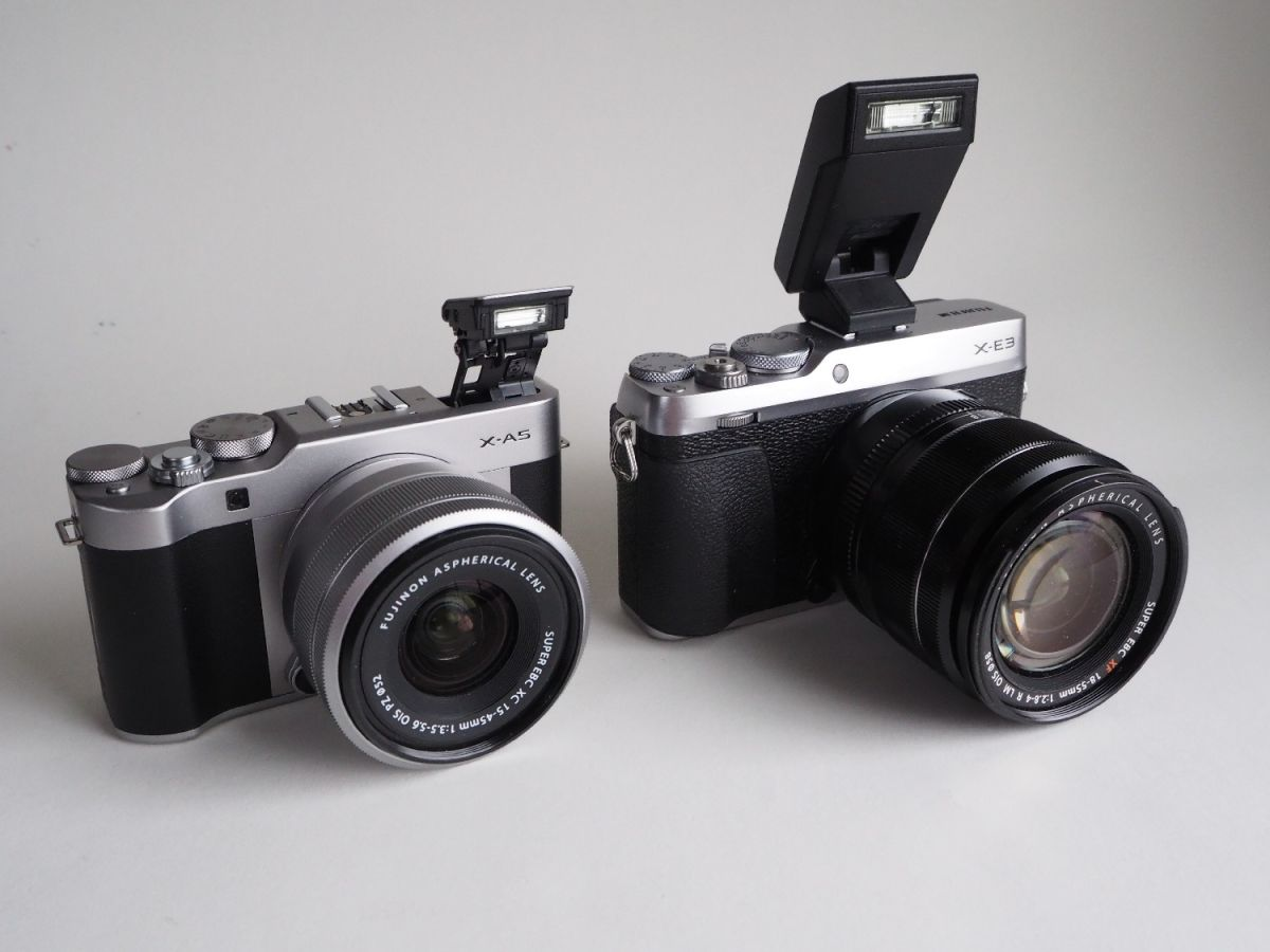 Fujifilm X-A5 Review: Mirrorless Camera Comes Up Short | Tom's Guide