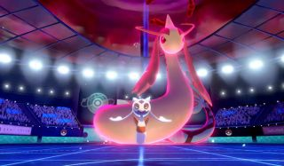 Surprise Pokemon Sword and Shield battle trailer reveals new moves and held items