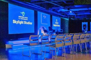 Electrosonic AV For Skylight Studios