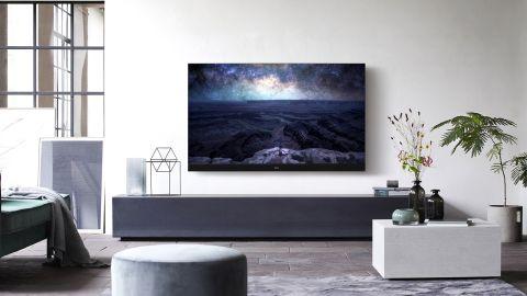 Panasonic HZ2000 4K OLED TV review