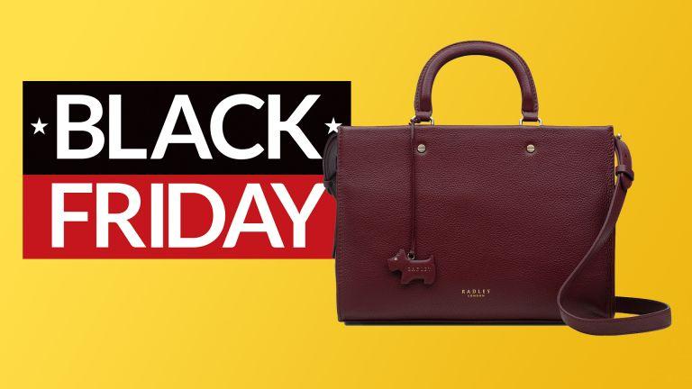 Black Friday handbags Radley