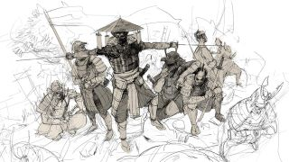 how to improve your character art creative bloq