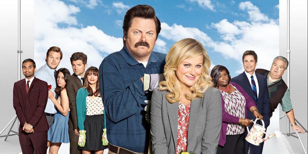 parks and recreation cast nbc