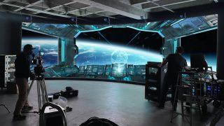 Planar Studios production