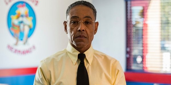 Gus Fring Giancarlo Esposito Better Call Saul AMC