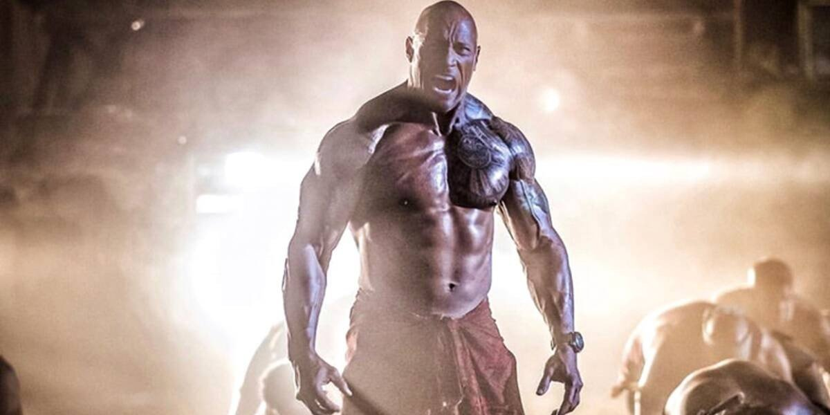 Dwayne Johnson Shares Update On Black Adam, Red Notice And Other Movies He's Filming