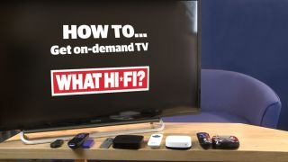How to watch catch-up TV, video on demand and movies online | What
