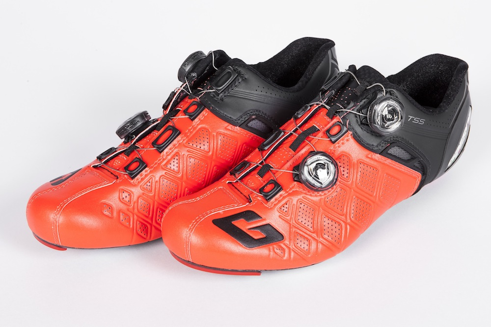 f7d80d229c9 Gaerne G.Stilo+ cycling shoes review - Cycling Weekly