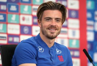 England Press Conference – St George's Park – Wednesday June 9th