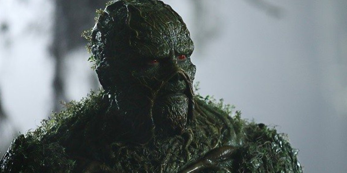 Swamp Thing was the little DC horror series that could, but did not last
