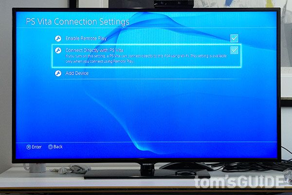 How to Set Up Remote Play on PS4 | Tom's Guide