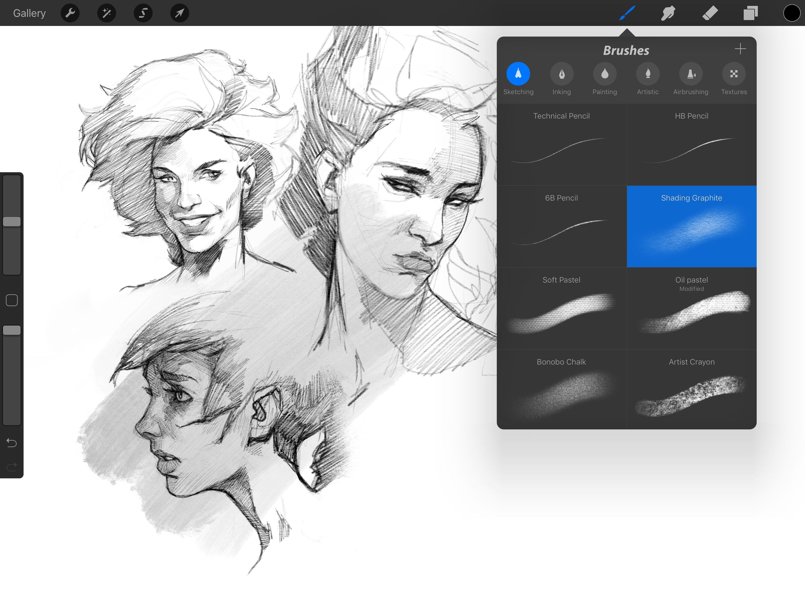 33 of the best procreate brushes creative bloq