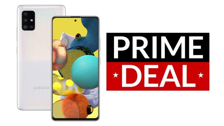 Amazon Prime Day Samsung Galaxy phone deals