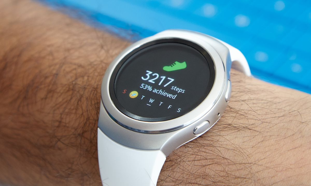 Samsung Gear S2 Review   Tom's Guide