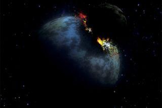 armageddon, asteroids, safety