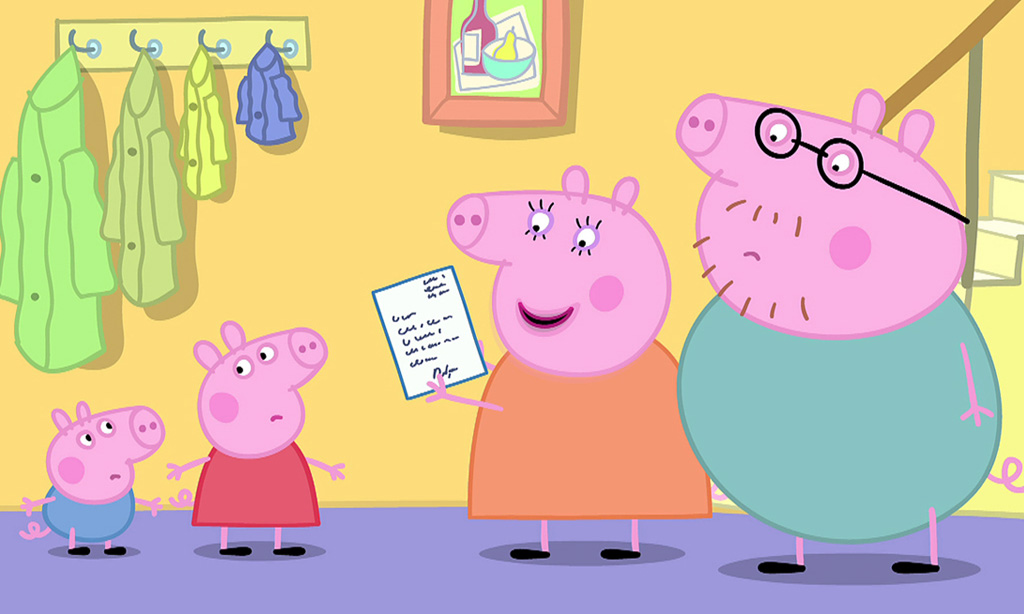 Where To Watch Peppa Pig Online Tom S Guide