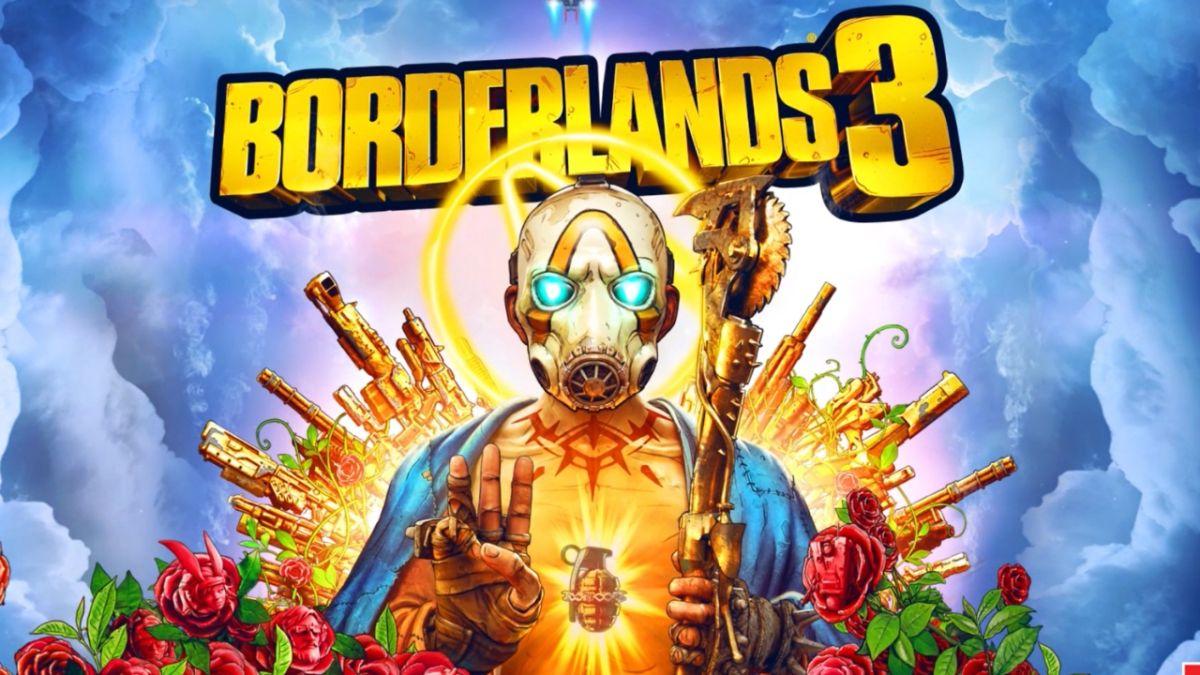Flipboard borderlands 3 will be exclusive to the epic - Borderlands 3 box art wallpaper ...
