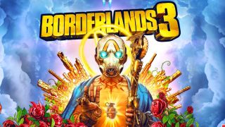 New Borderlands 3 art yields more teasers and Borderlands 2