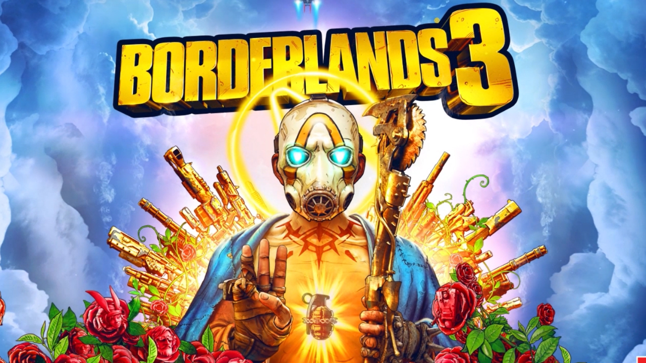 New Borderlands 3 art yields more teasers and Borderlands 2 Shift