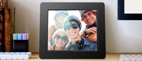 Aluratek 8-inch LCD Digital Photo Frame review