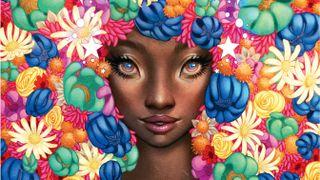 ImagineFX 190 cover art