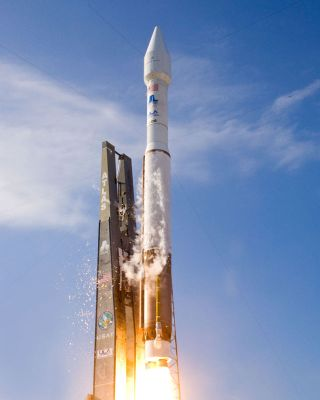 Clues Emerge Over Mystery Satellite Soon After Launch