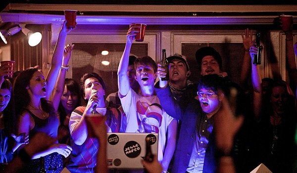 Project X Cast Project X