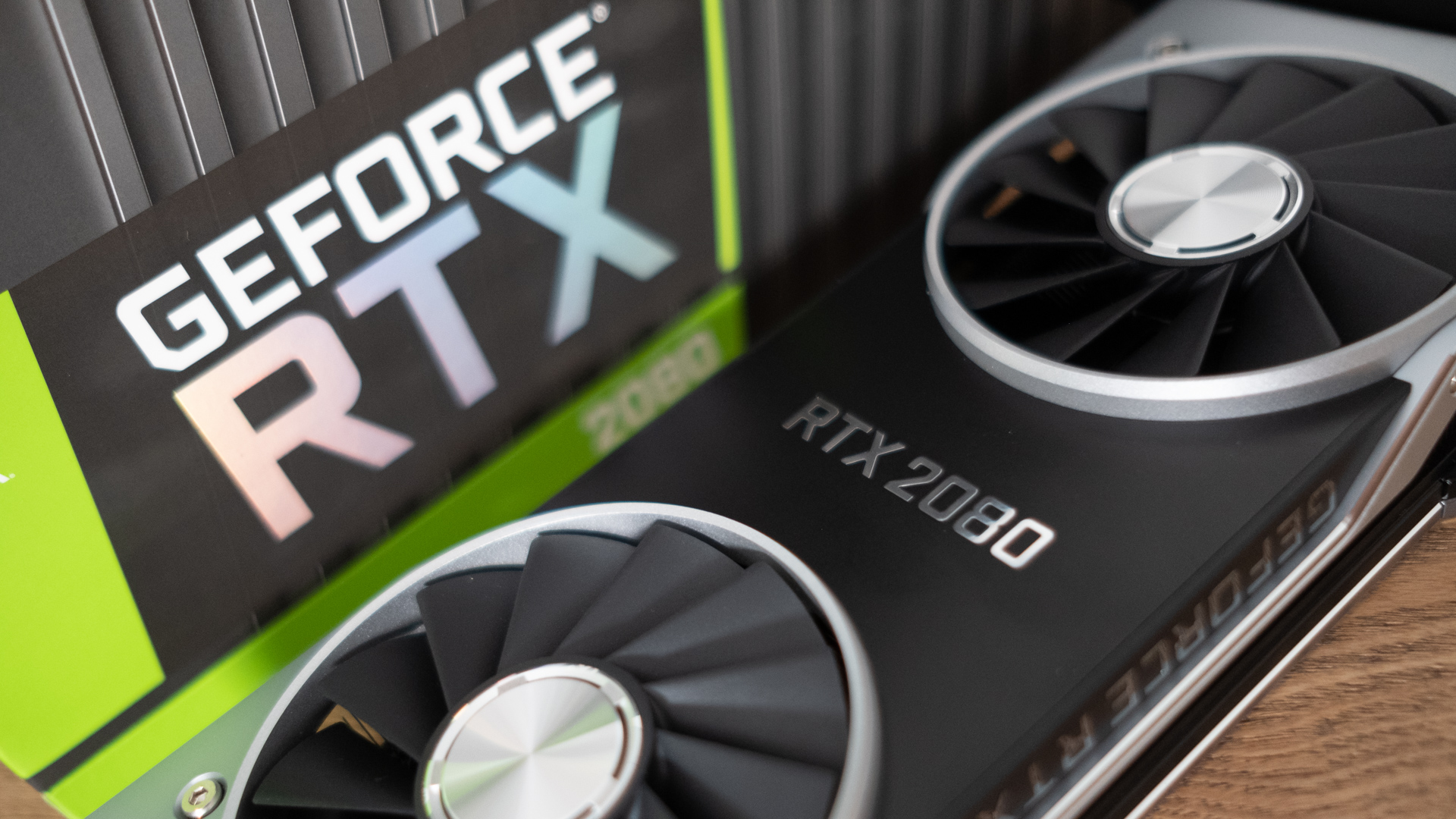 Nvidia GeForce RTX 2080 review | TechRadar