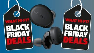 Sony's sporty AirPods rivals are just £59 thanks to this 54%-off Black Friday headphones deal
