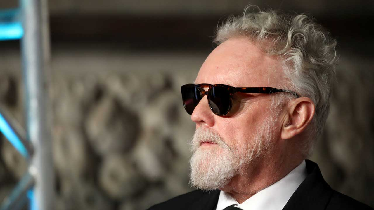 Queen's Roger Taylor shares alternative version of solo single Gangsters Are Running This World