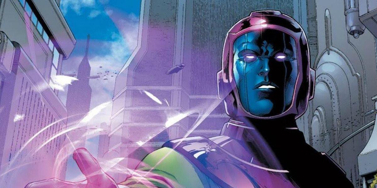 Kang the Conqueror (Marvel Comics)