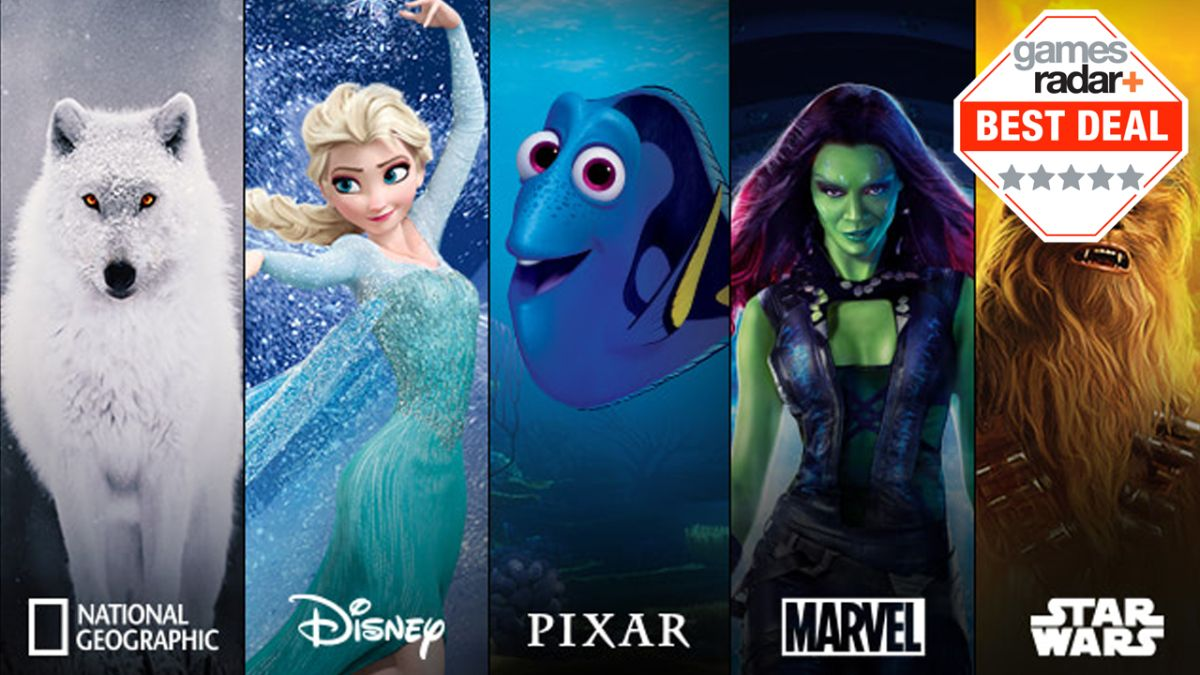 Get free Disney Plus UK with this O2 deal on new phones, upgrades and SIM only