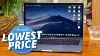 This Macbook Pro Black Friday Deal Destroys Apple S Price By 300 Tom S Guide