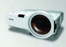 Product: Epson Powerlite Presenter