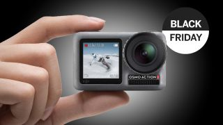 $199 for DJI Osmo Action with FREE charging kit (worth $69)