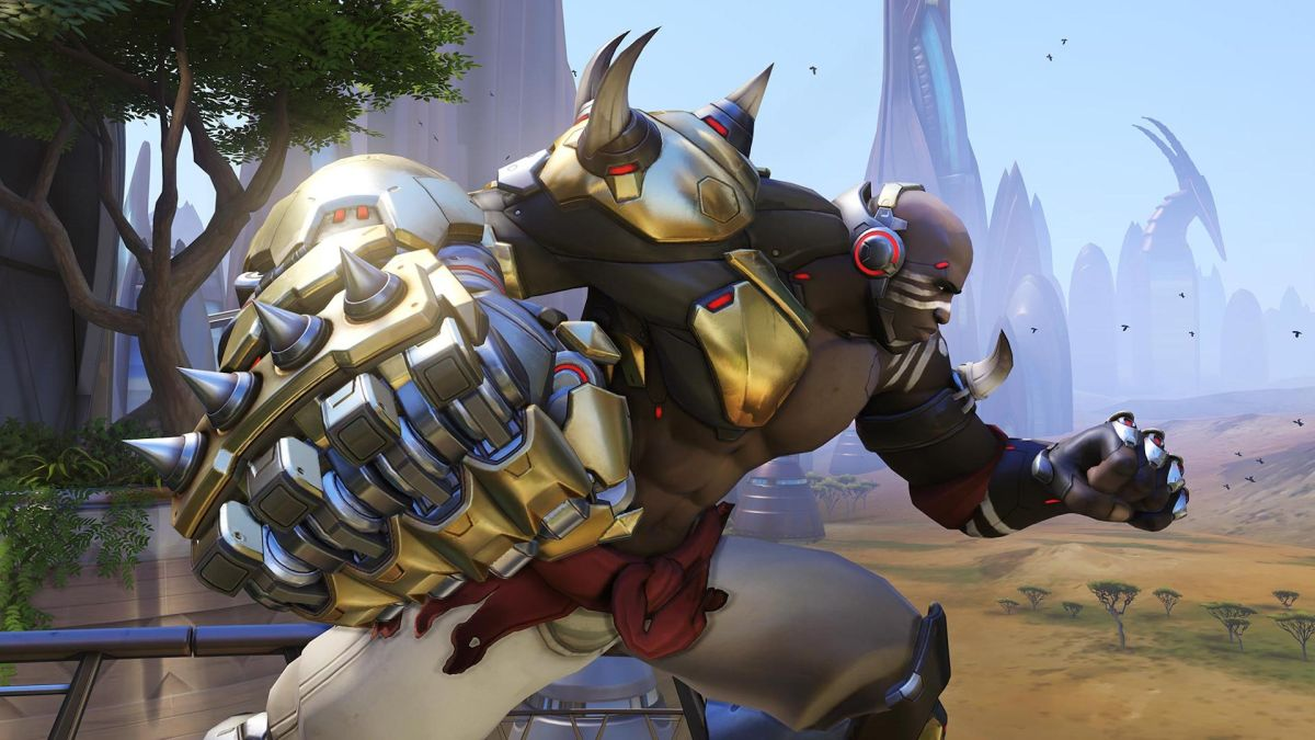 Attend the Omen by HP Bootcamp at this month's PC Gamer Weekender, and learn what it takes to become an Overwatch pro