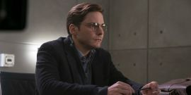 How Marvel Star Daniel Bruhl Found Out He'd Be Returning As Baron Zemo In The Falcon And The Winter Soldier