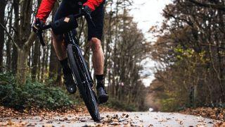Look bikepacking pedals