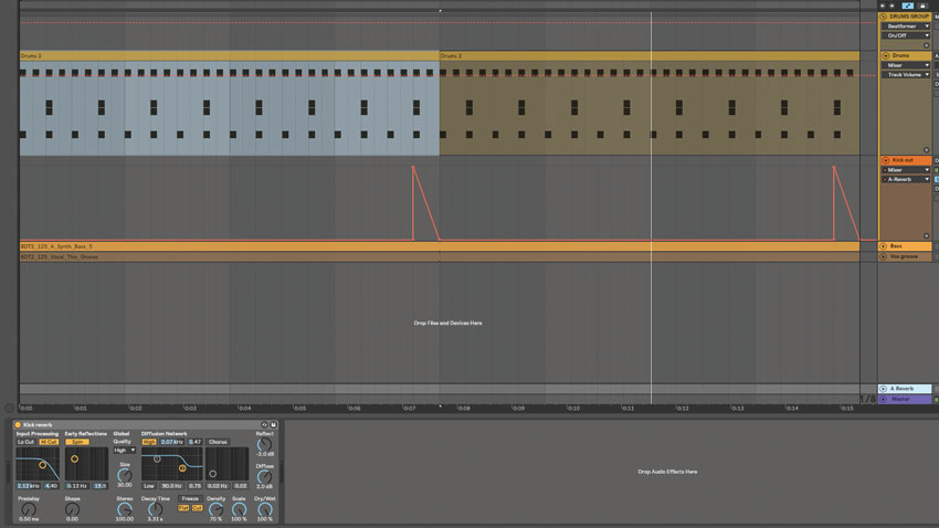 6 crafty kick drum programming and processing tricks you didn't know about | MusicRadar