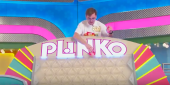 This Price Is Right Contestant Is The Most Excited Thing On TV While Breaking A Plinko Record