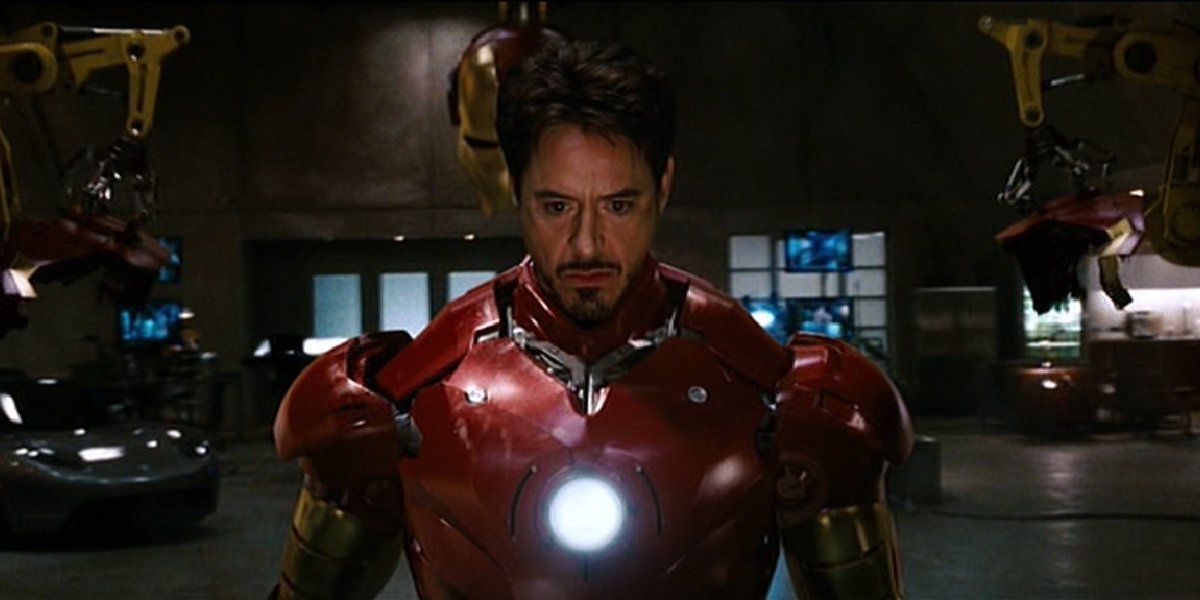 16 Awesome Iron Man Facts If You Re Doing Your Own Watch Party Cinemablend
