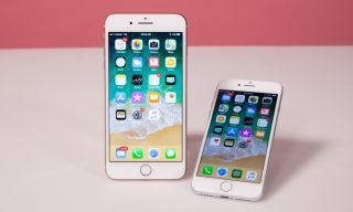 iPhone 8 vs  iPhone 8 Plus: Get the Plus (Unless You're Nuts