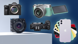 Weekly Wash: the 5 biggest camera news stories of the week (15 September)