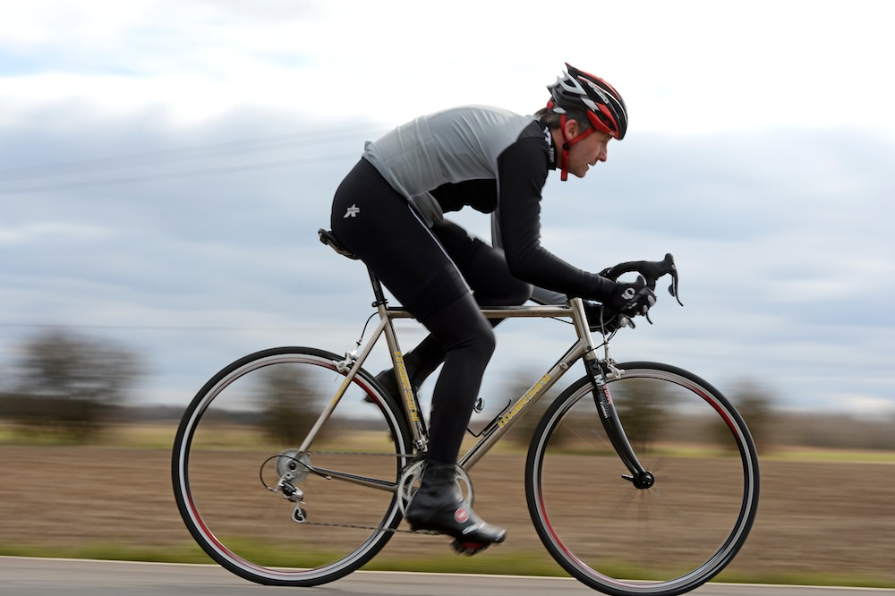 How to cycle faster and increase your average speed ...