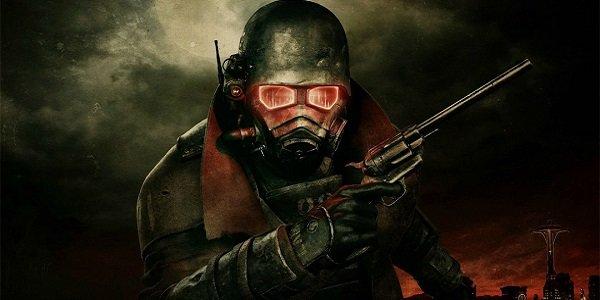 wasteland survivor Fallout: New Vegas