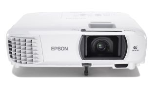 Save £240 on this Epson projector Black Friday home cinema deal