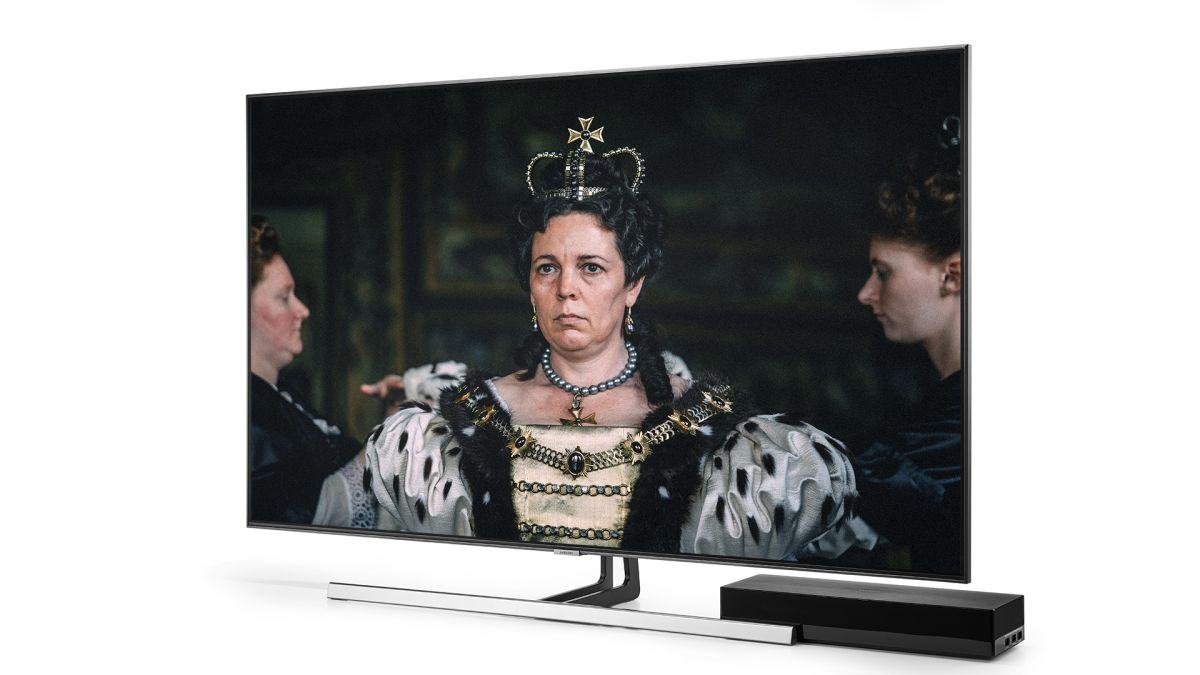 Samsung closes LCD line in reported move to OLED TV production
