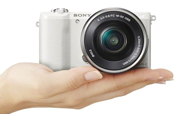 Sony a5100 Review: A Great Mirrorless Camera for Beginners
